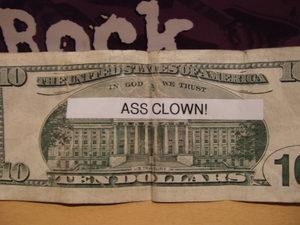 Ass_clown